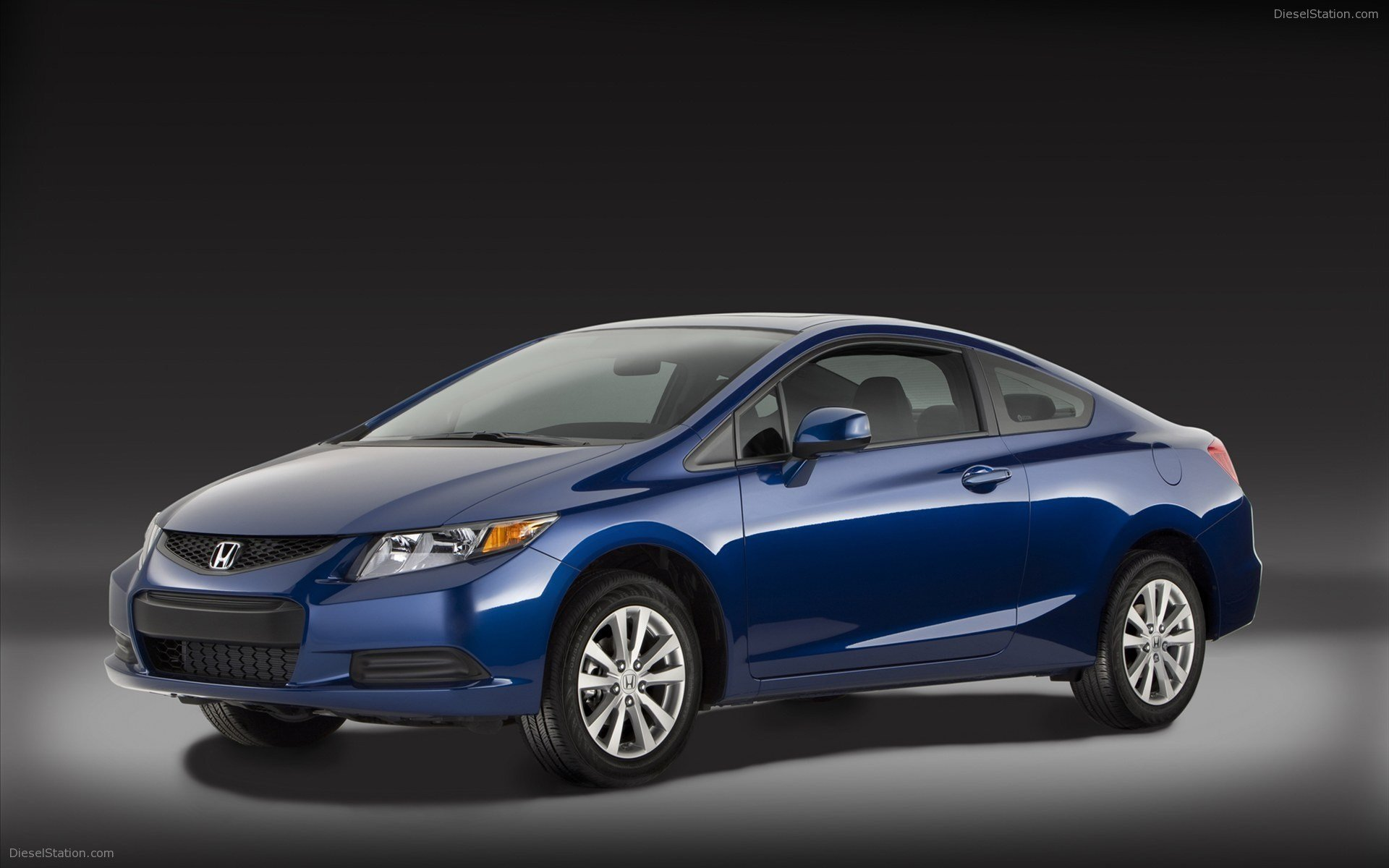 New Honda Civic 2012 Widescreen Exotic Car Photo 05 Of 18 On This Month