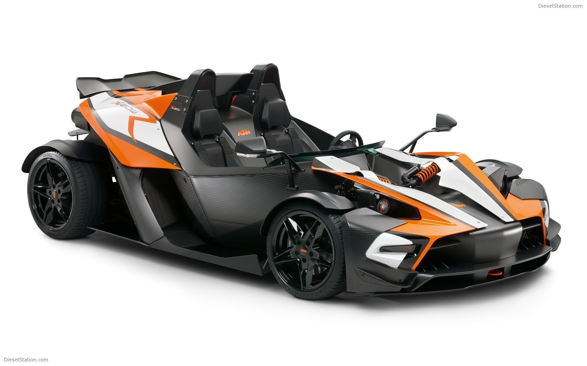 New Ktm X Bow R 2011 Widescreen Exotic Car Wallpapers 08 Of On This Month
