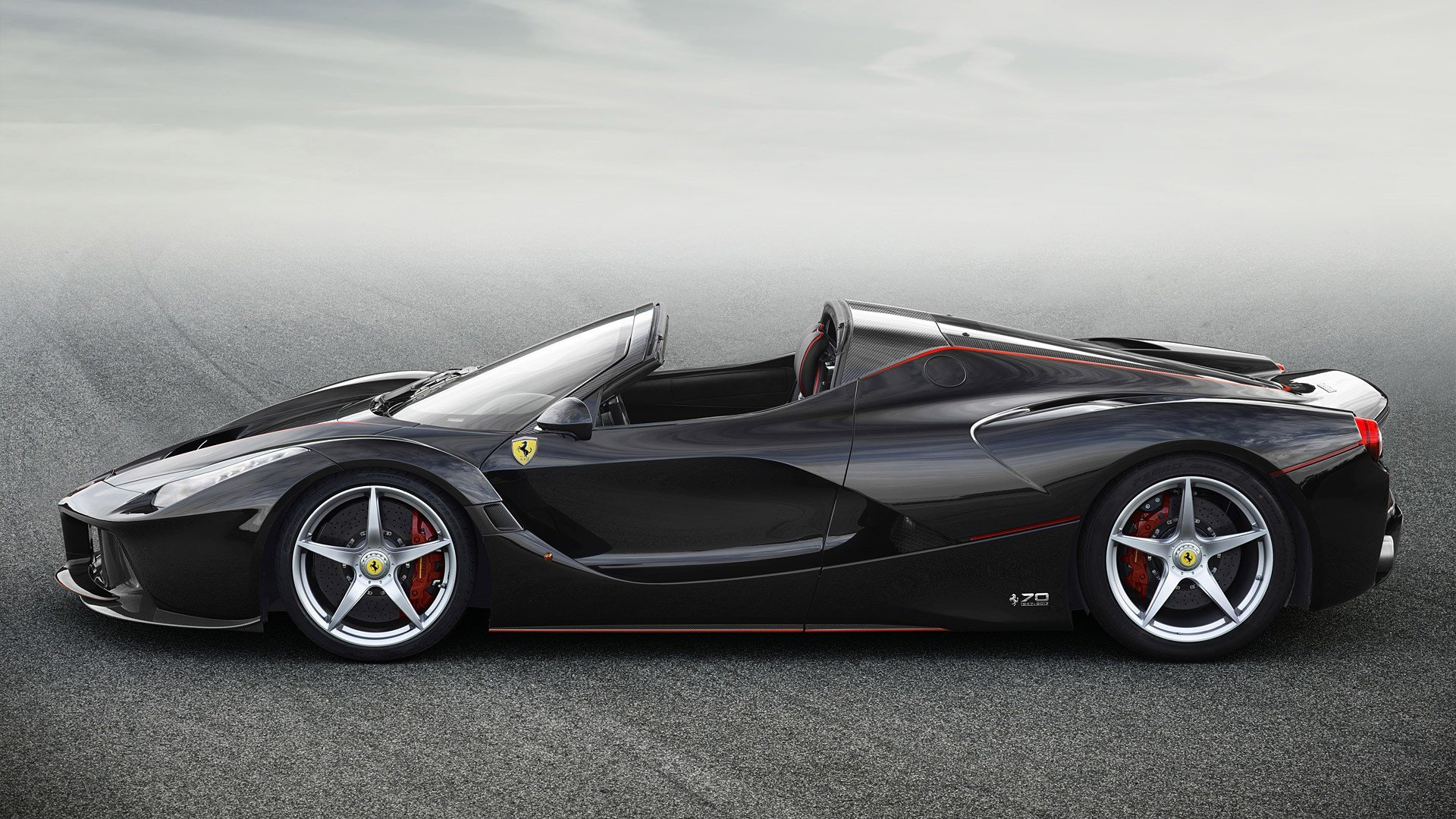 New 2017 Ferrari Laferrari Aperta Wallpapers Hd Images On This Month