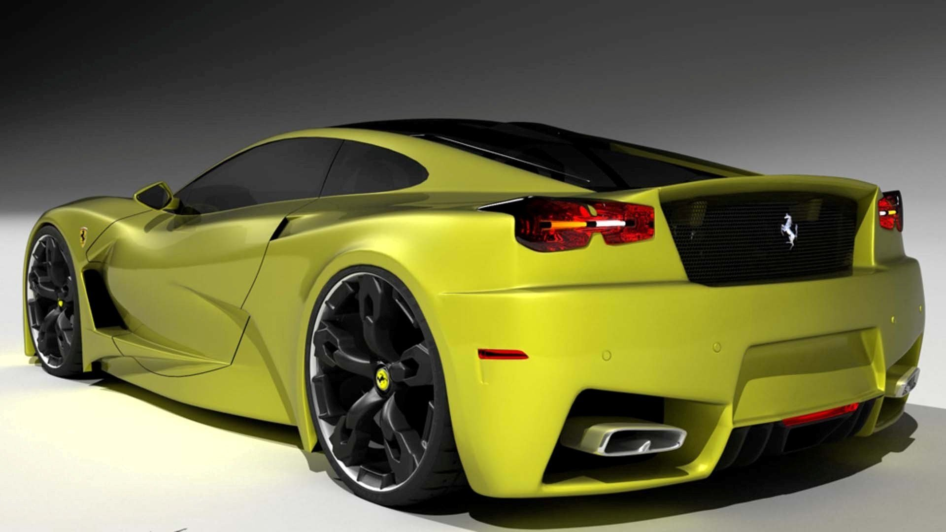 New Cool Ferrari Hd Car Wallpaper Hd Wallpapers On This Month