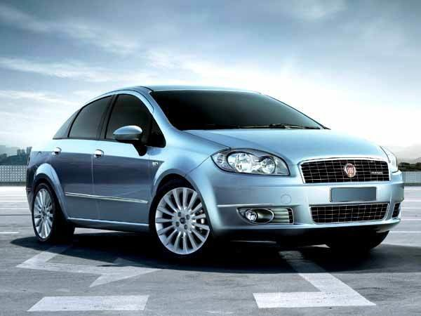 New Fiat India Fiat Auto Spa Italy Fiat Cars In India On This Month