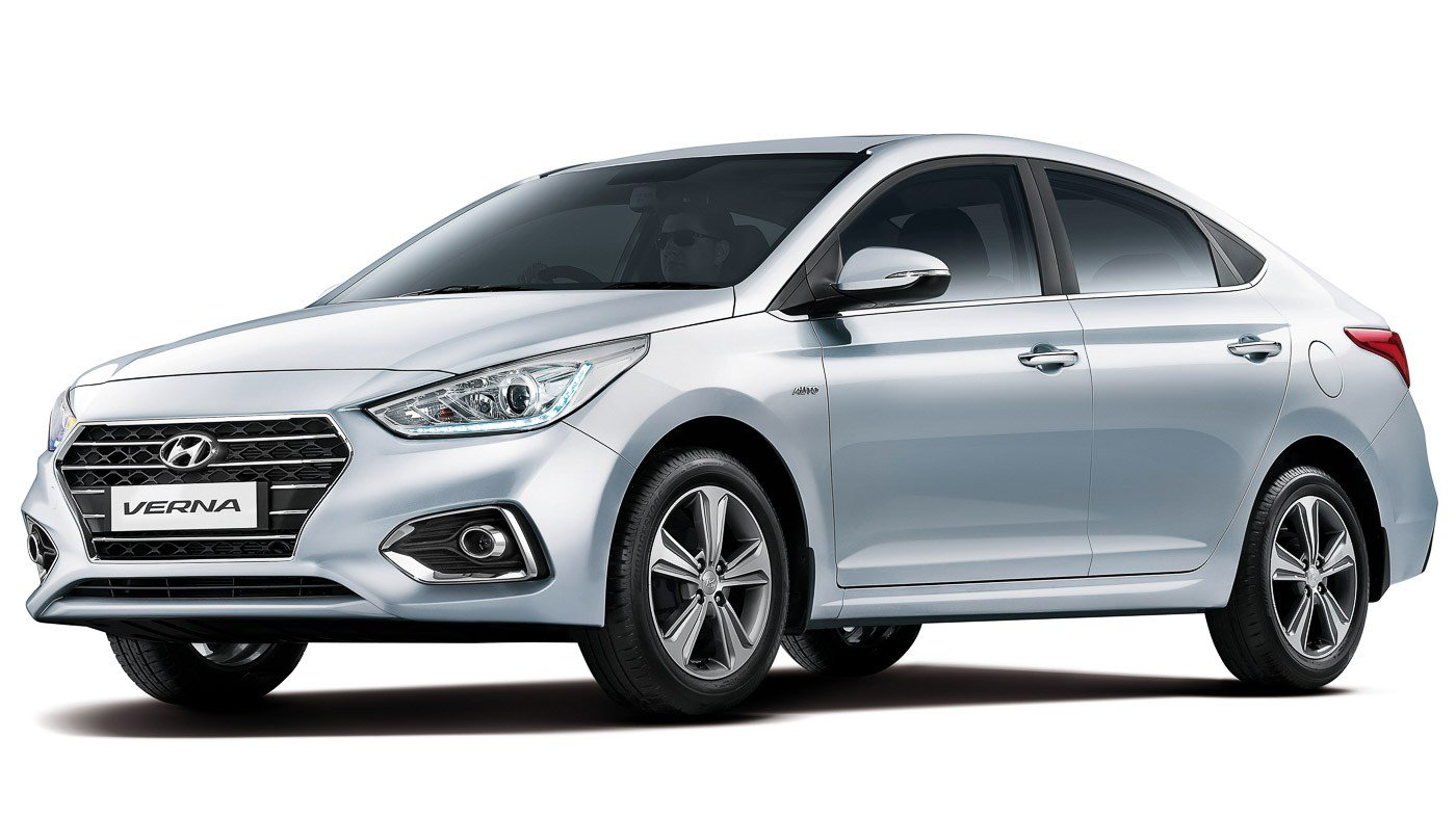 New Would You Want India S Fifth Gen Hyundai Accent Verna On This Month