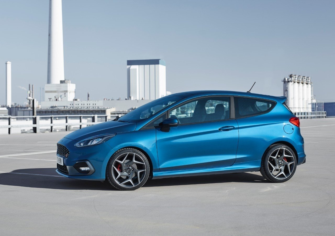 New 2019 Ford Focus St Review Release Date Specs Redesign On This Month