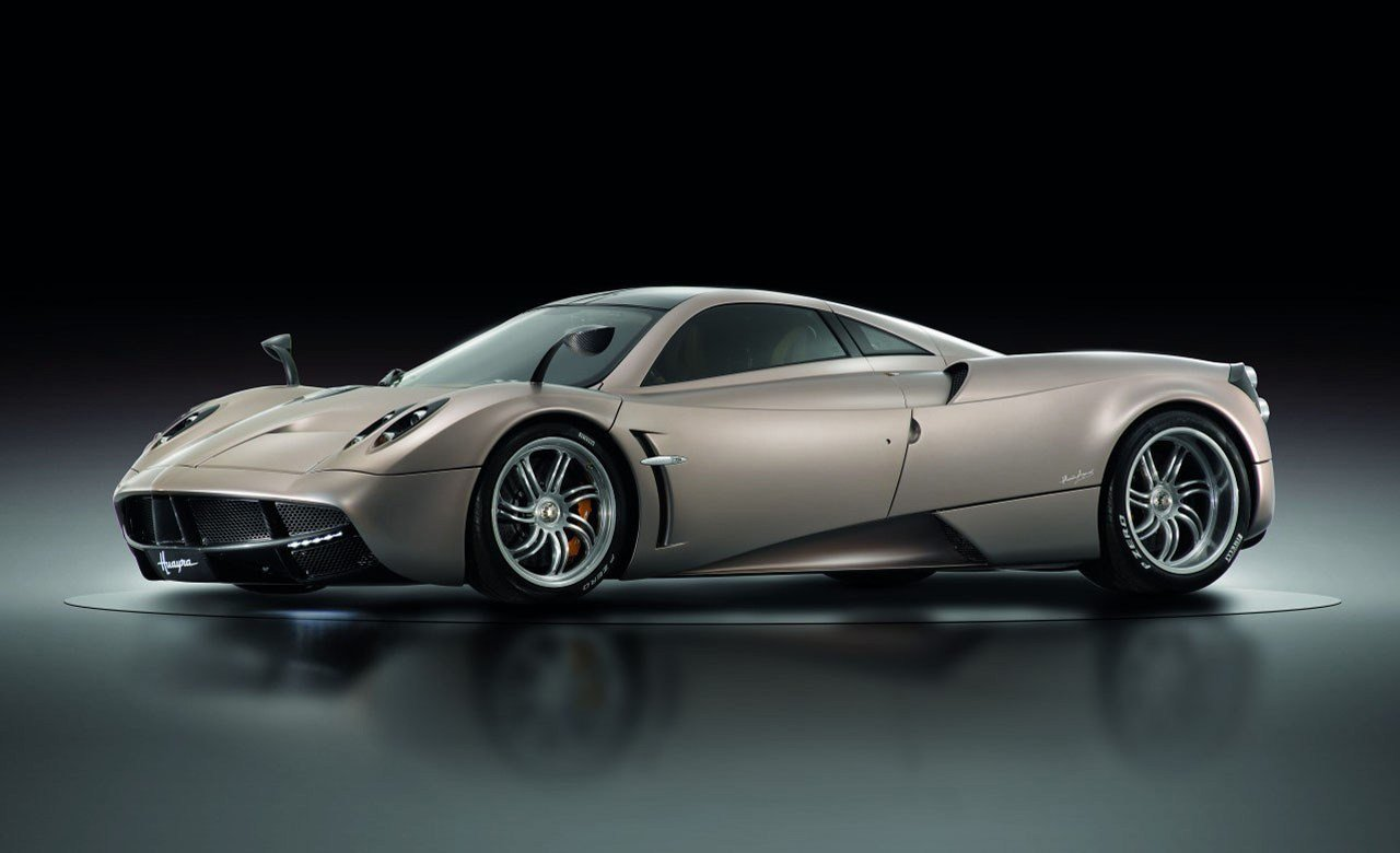New Pagani Huayra Sports Cars Photo 18765223 Fanpop On This Month