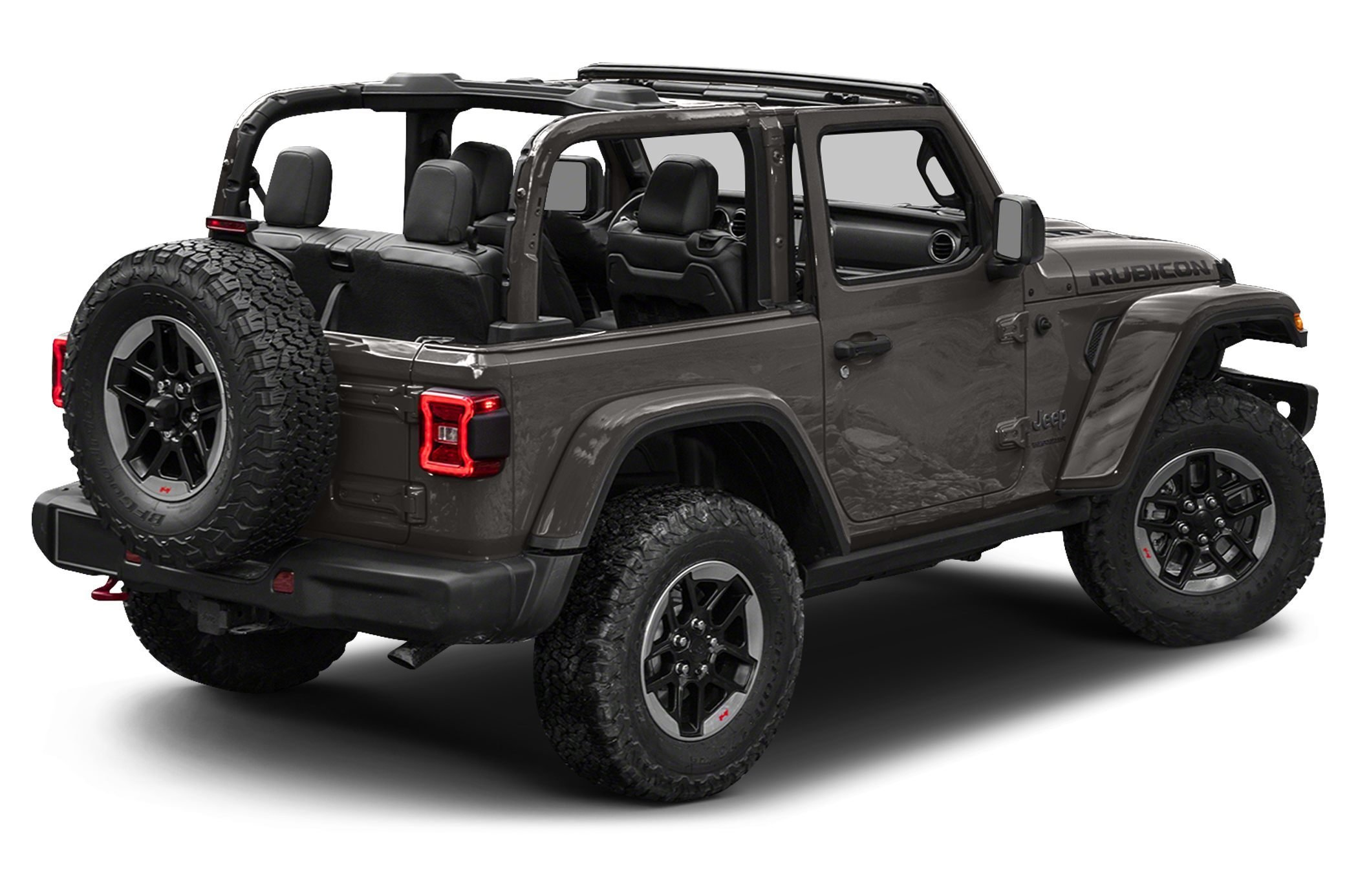 New 2018 Jeep Wrangler Price Photos Reviews Safety On This Month