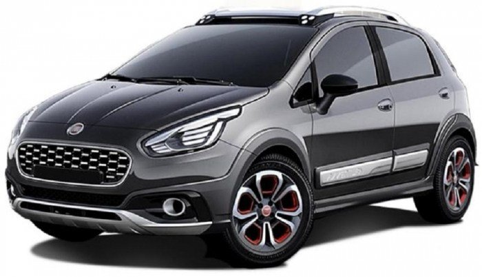New Fiat Urban Cross Price In India Review Images Fiat Cars On This Month