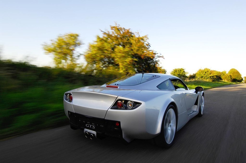 New Farbio's Gts Supercar Finally Goes On Sale On This Month
