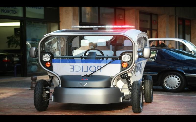 New Hd Venturi Eclectic Concept Nypd 2008 Wallpaper Download On This Month