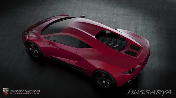 New 2014 Arrinera Hussarya Car Review Top Speed On This Month