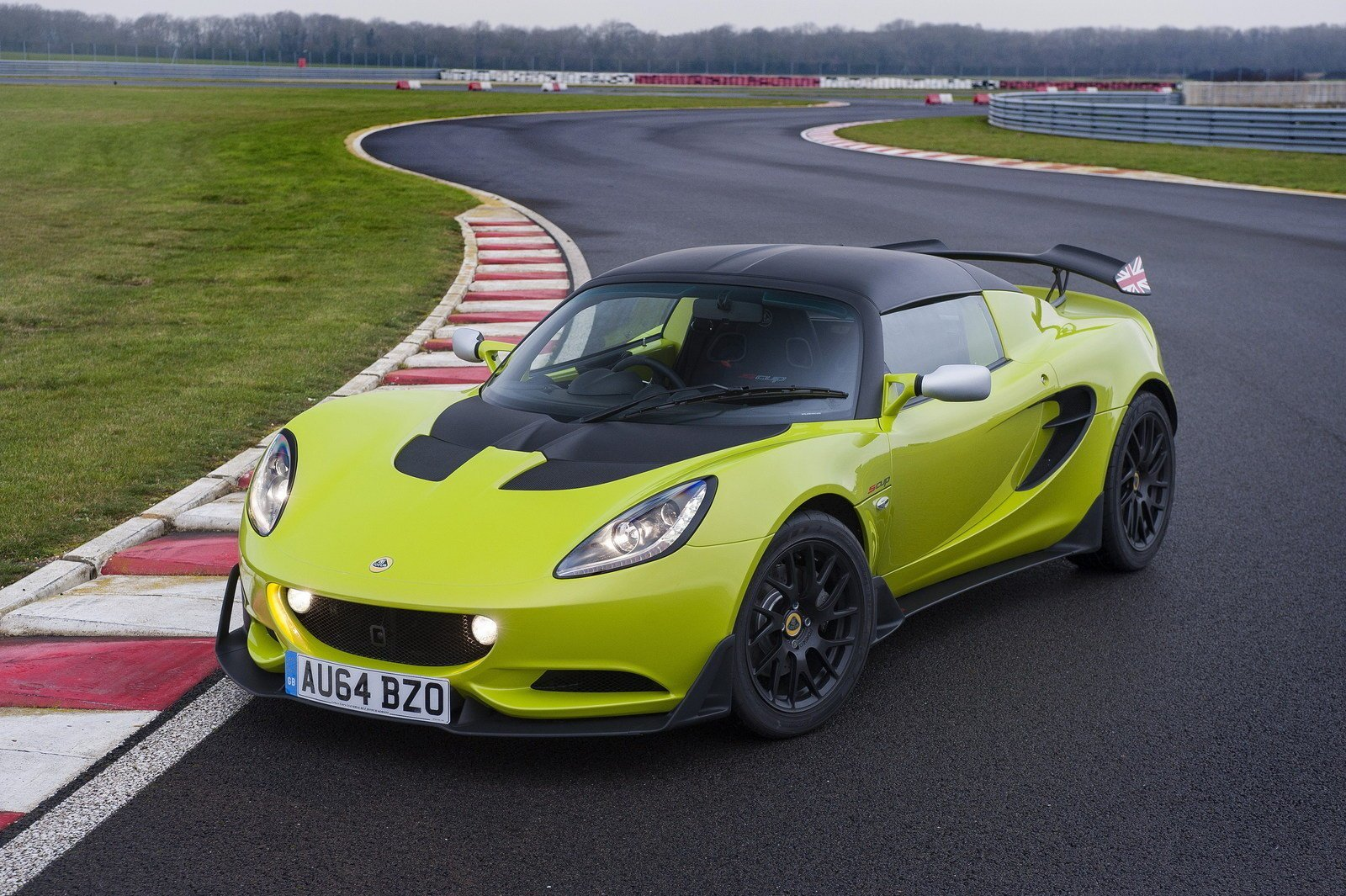 New 2015 Lotus Elise S Cup Picture 611631 Car Review Top On This Month