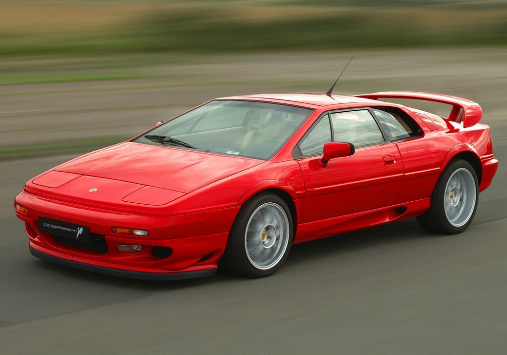 New 1974 2002 Lotus Esprit Review Top Speed On This Month