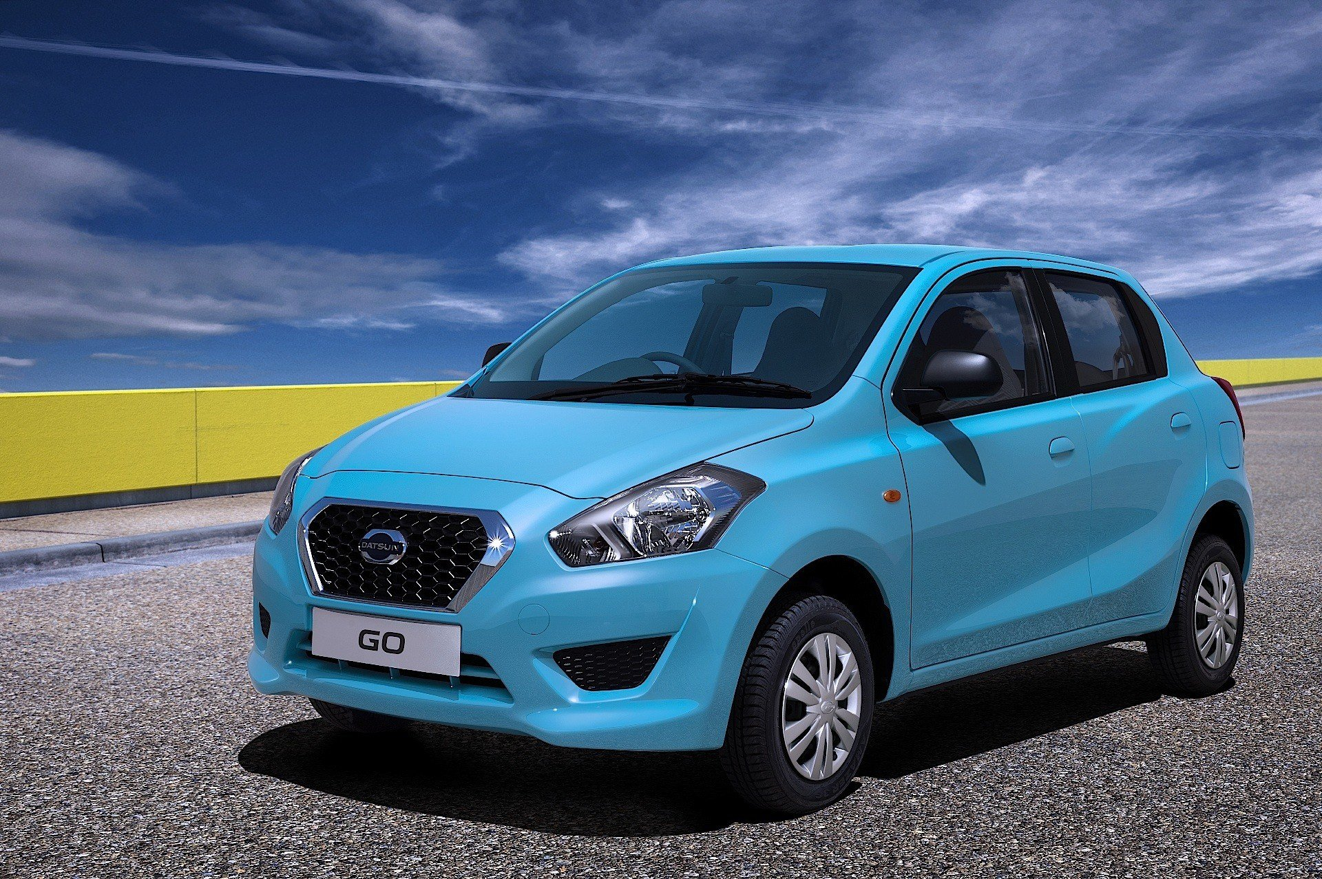 New Datsun Go 2013 2014 2015 2016 2017 Autoevolution On This Month