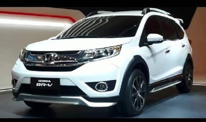 New Honda Br V Automakers All Set To Challenge Creta Druster On This Month