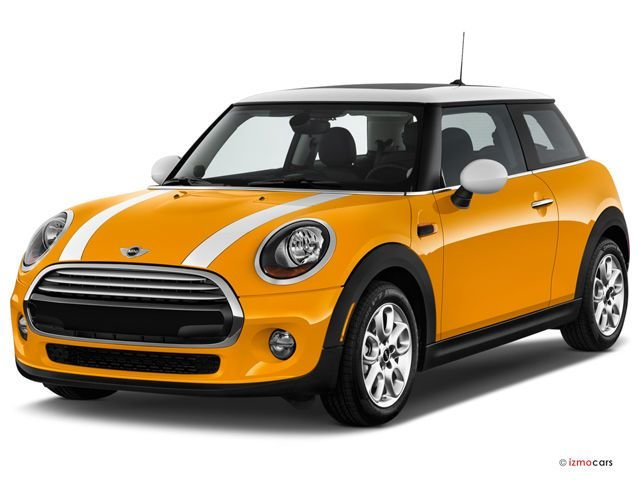 New Mini Cooper Prices Reviews And Pictures U S News On This Month