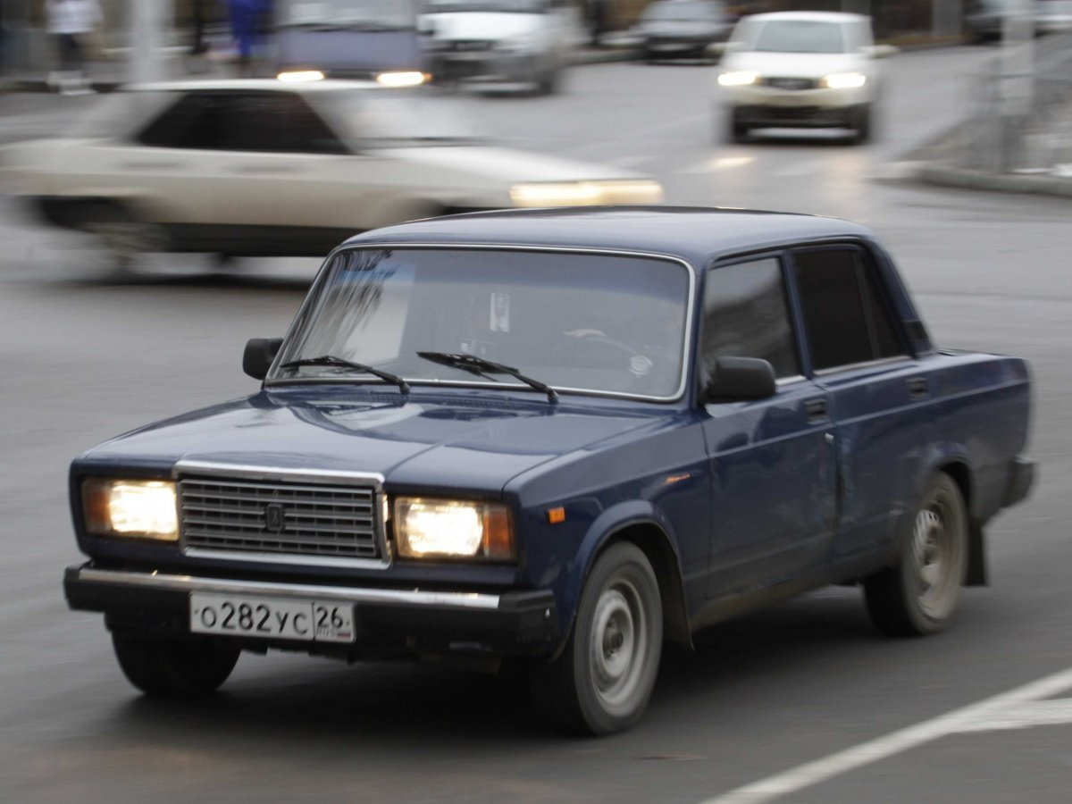 New The Price Of Russia S Most Popular Car The Lada Jumps Due On This Month