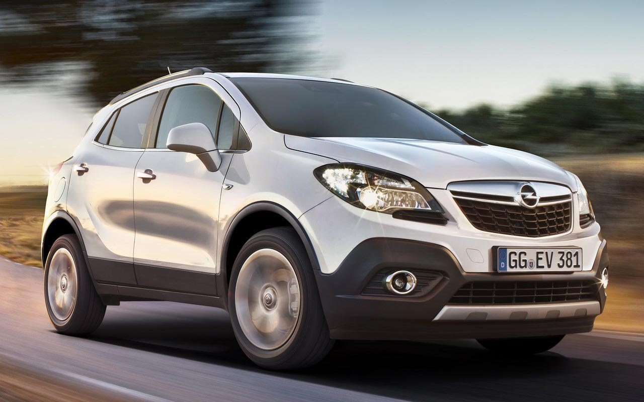 New 2016 Opel Antara – Pictures Information And Specs Auto On This Month