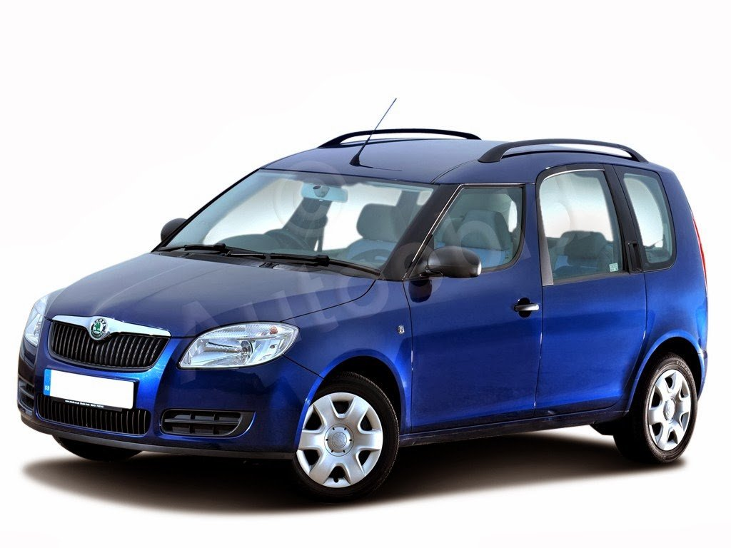 New 2014 Skoda Roomster Photos Best Prices Globe In The World On This Month