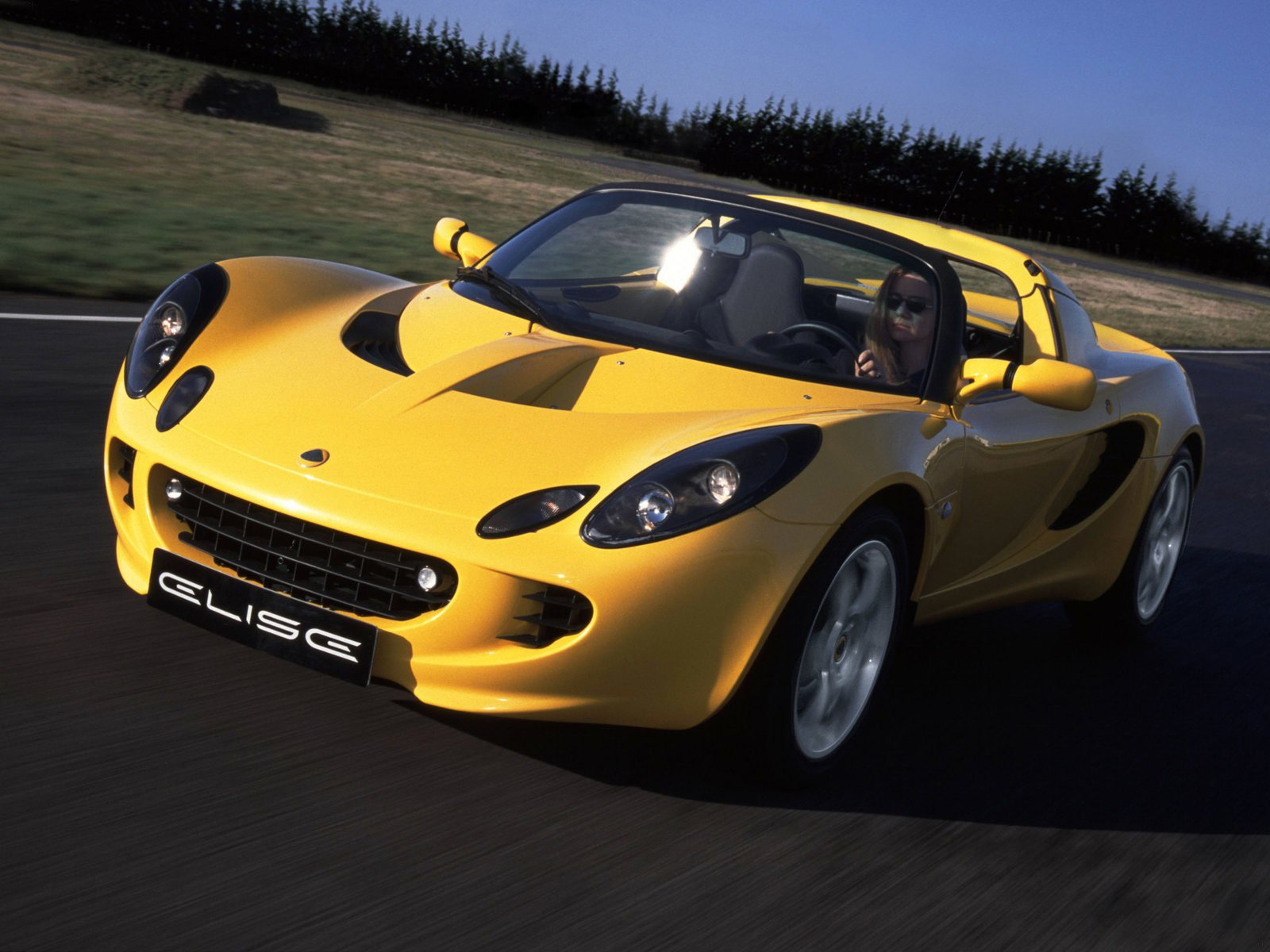 New 2002 Lotus Elise Lotus Car Picture On This Month