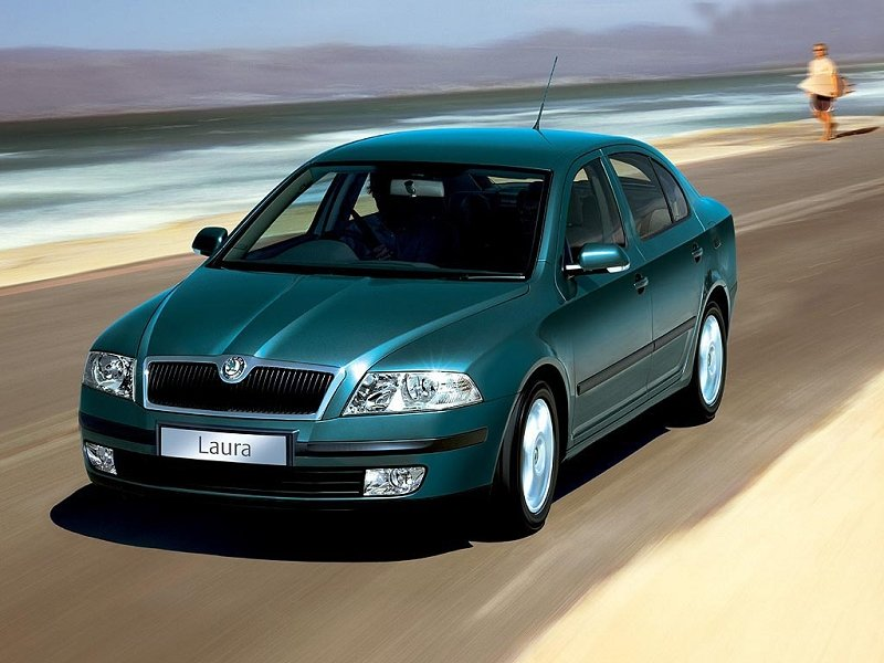 New Skoda Laura Images Car Wallpaper Prices Specification On This Month