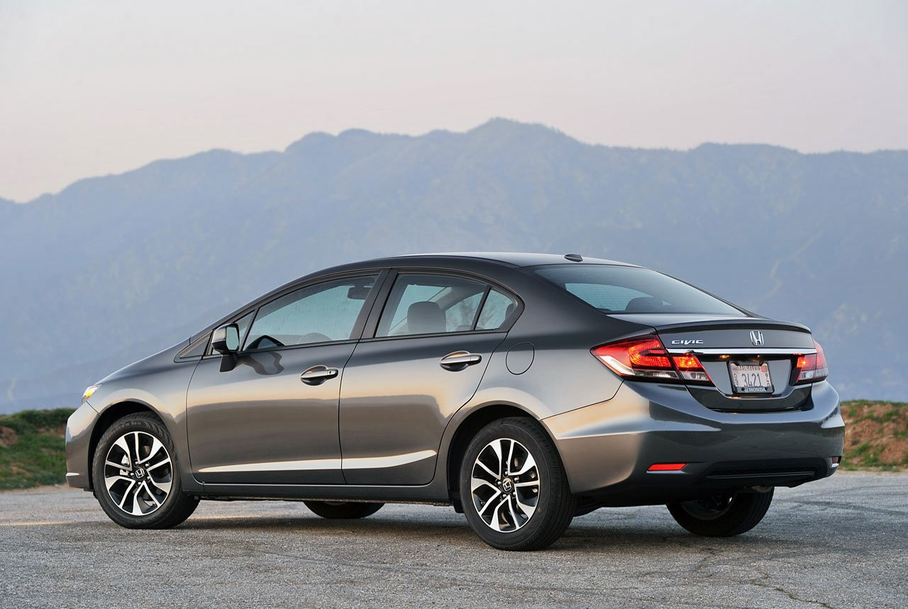 New Cars Model 2013 2014 2015 2013 Honda Civic On This Month