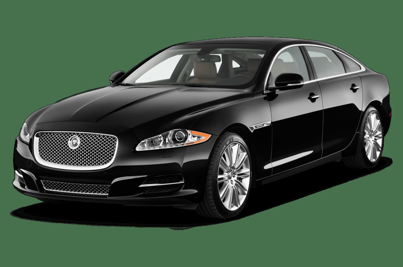 New 2012 Jaguar Xj Series Reviews And Rating Motor Trend On This Month