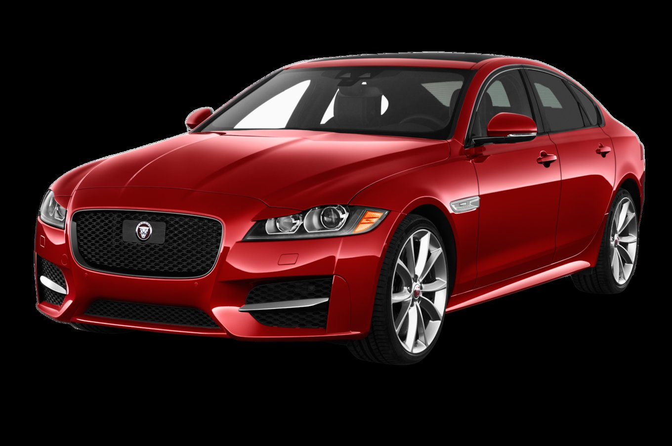 New Jaguar Xf Reviews Research New Used Models Motor Trend On This Month