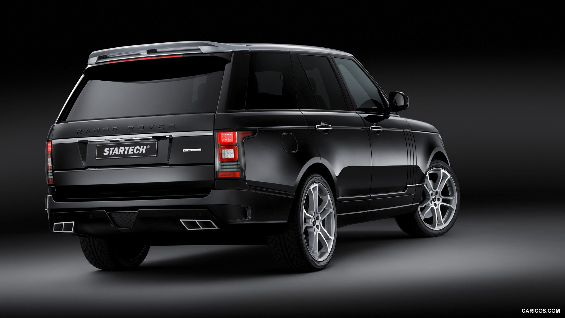 New Startech Range Rover 2013 21 Image On This Month