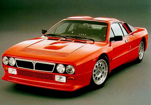 New Greatest Cars Lancia 037 On This Month