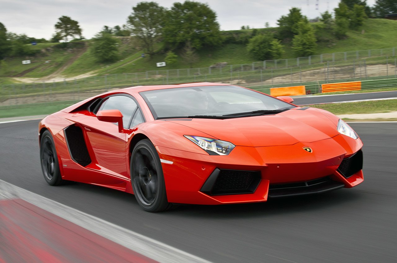 New All Bout Cars Lamborghini Aventador On This Month