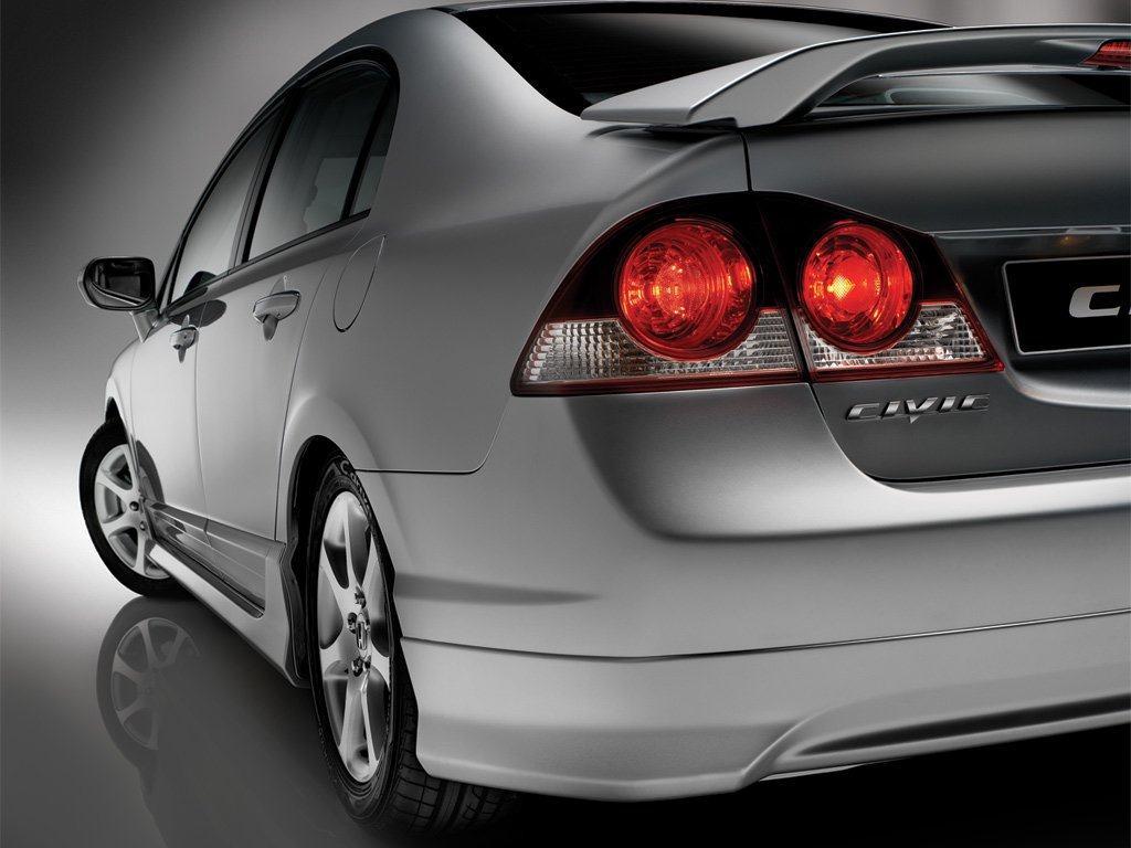 New Nice Cars Honda Civic 2007 Cars Model Nice Condition And On This Month
