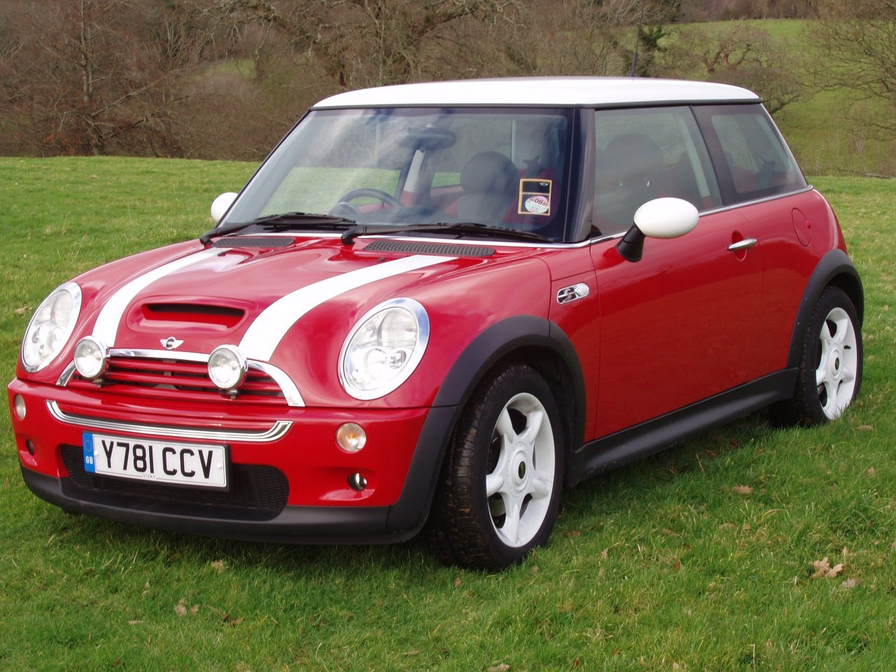 New Archive Mini Cooper Cars Classic On This Month