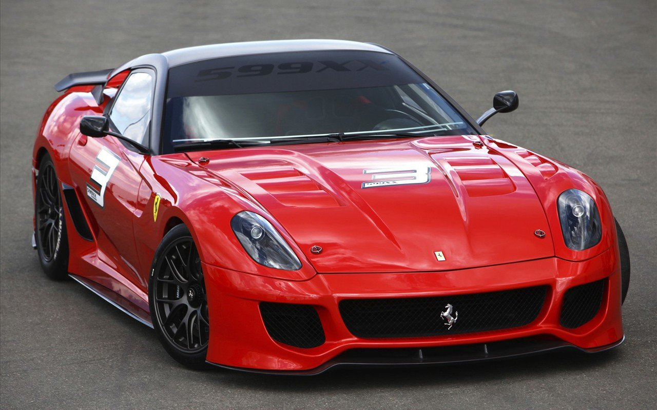 New Free Desktop Wallpapers Backgrounds 11 Ferrari Car On This Month