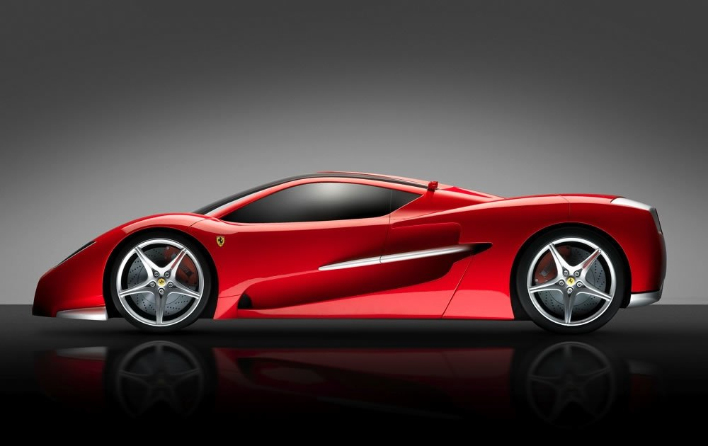 New Carz Wallpapers Ascari Wallpapers On This Month