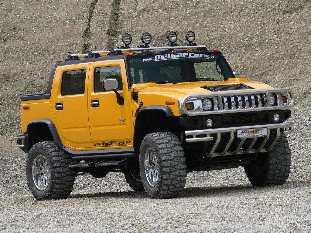 New Hummer Cars The Car Club On This Month