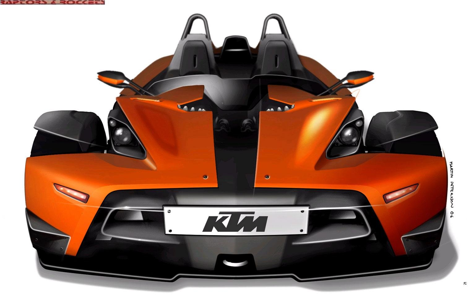 New 2011 Ktm X Bow R Race Car Popular Automotive On This Month