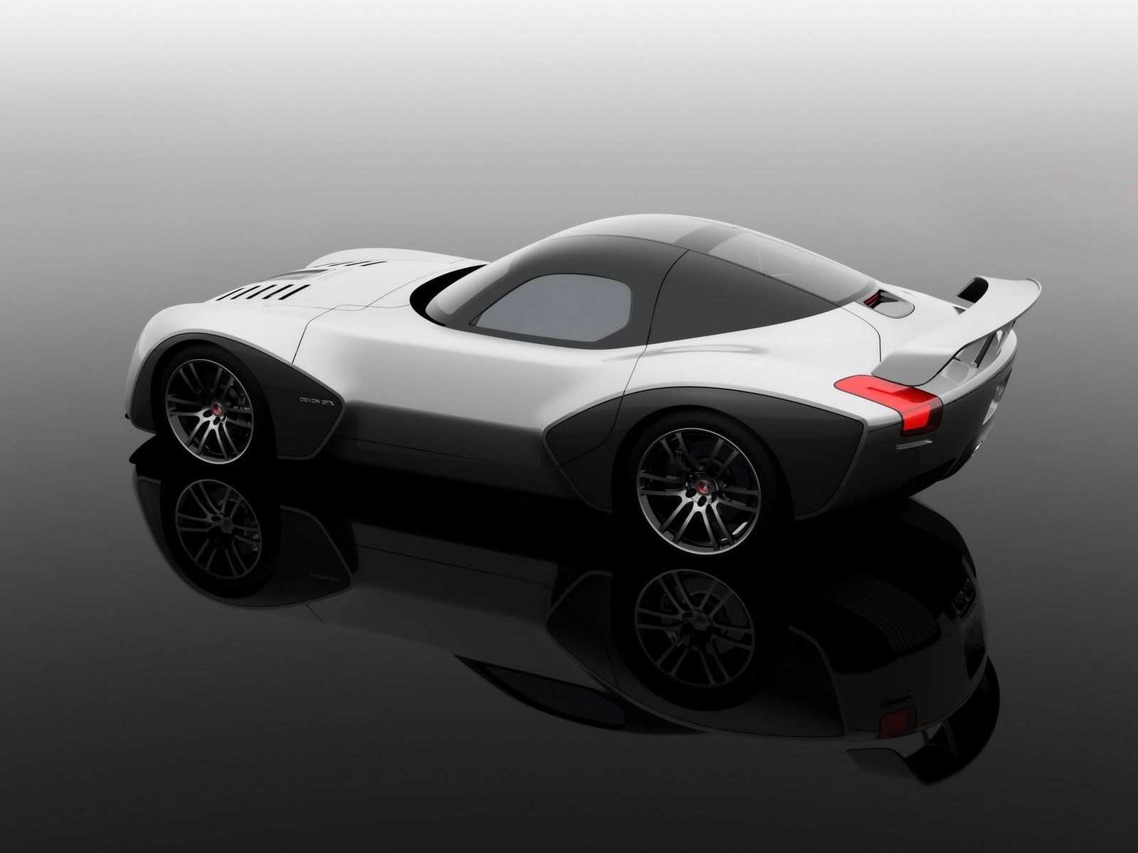 New Cars Hd Wallpapers 2010 Devon Gtx On This Month