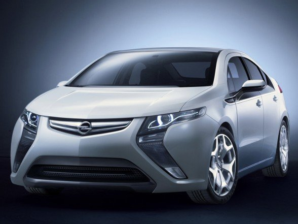New Opel Models New Cars On This Month