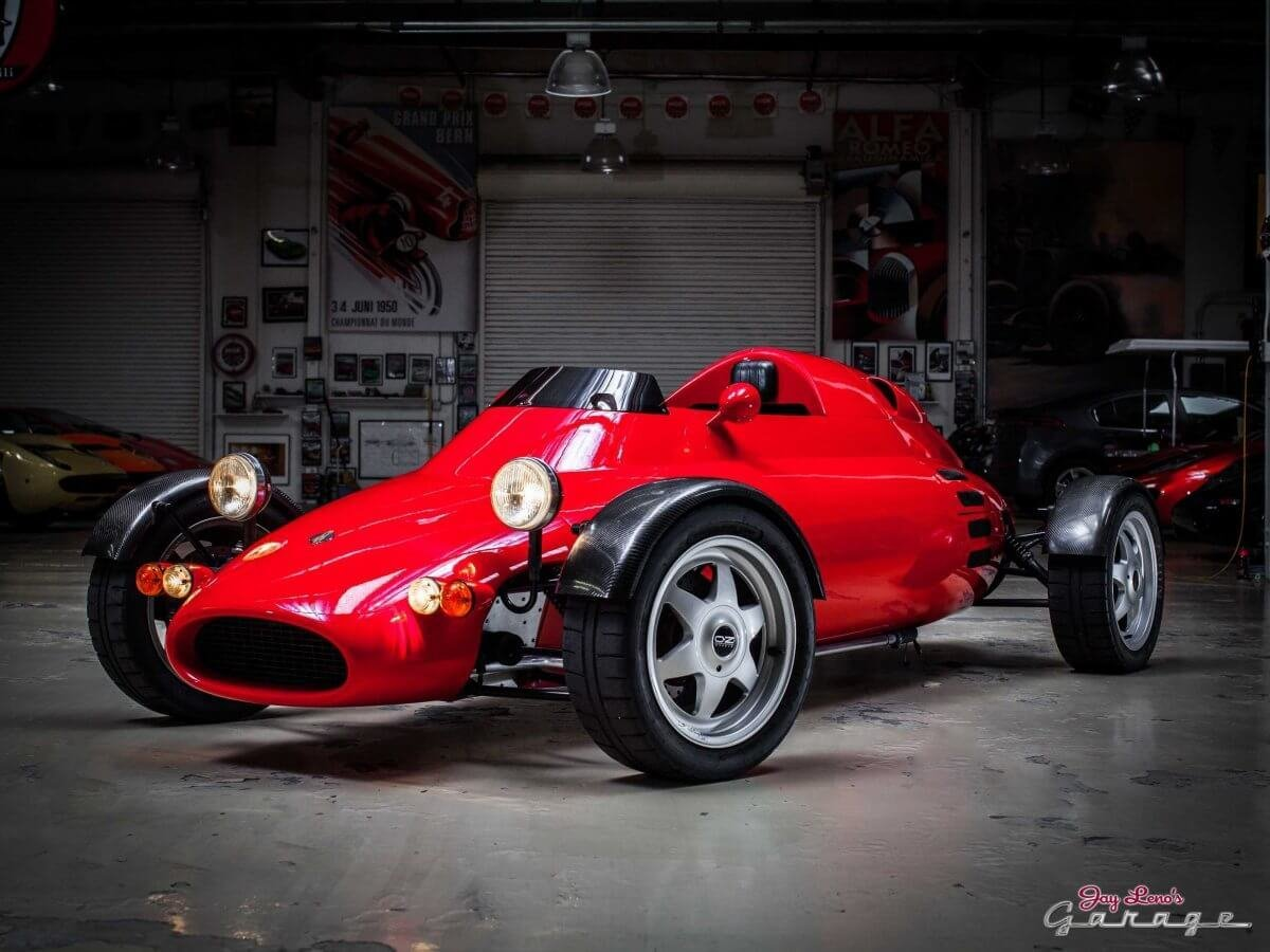 New 25 Of The Coolest Cars In Jay Leno's Garage – Exotic Whips Tv On This Month
