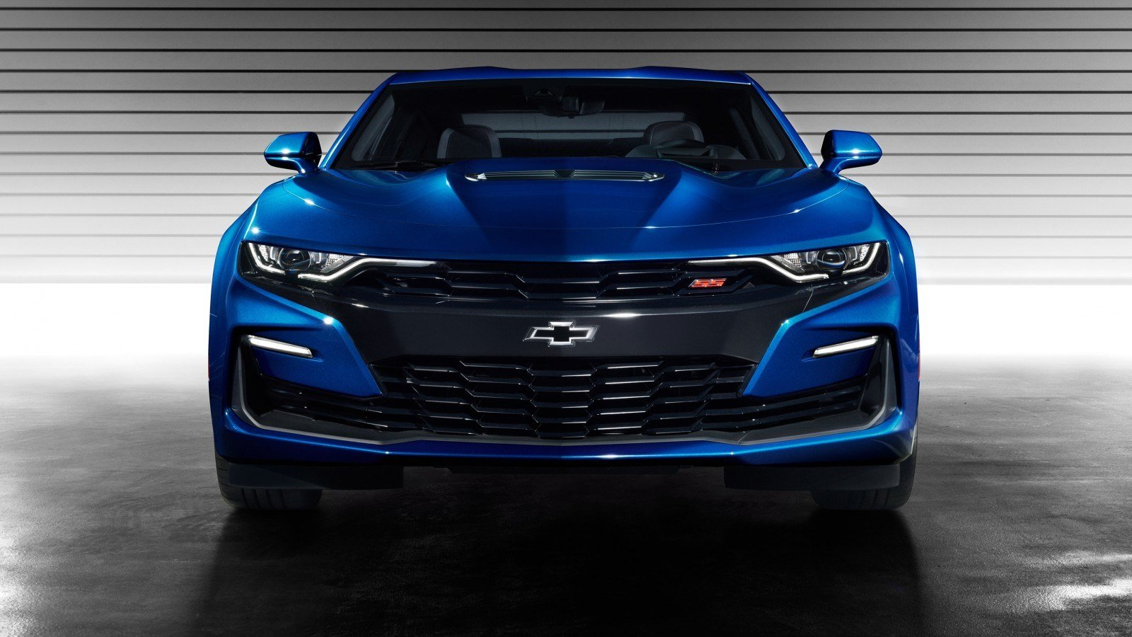 New 2019 Chevrolet Camaro Ss Wallpaper Hd Car Wallpapers On This Month