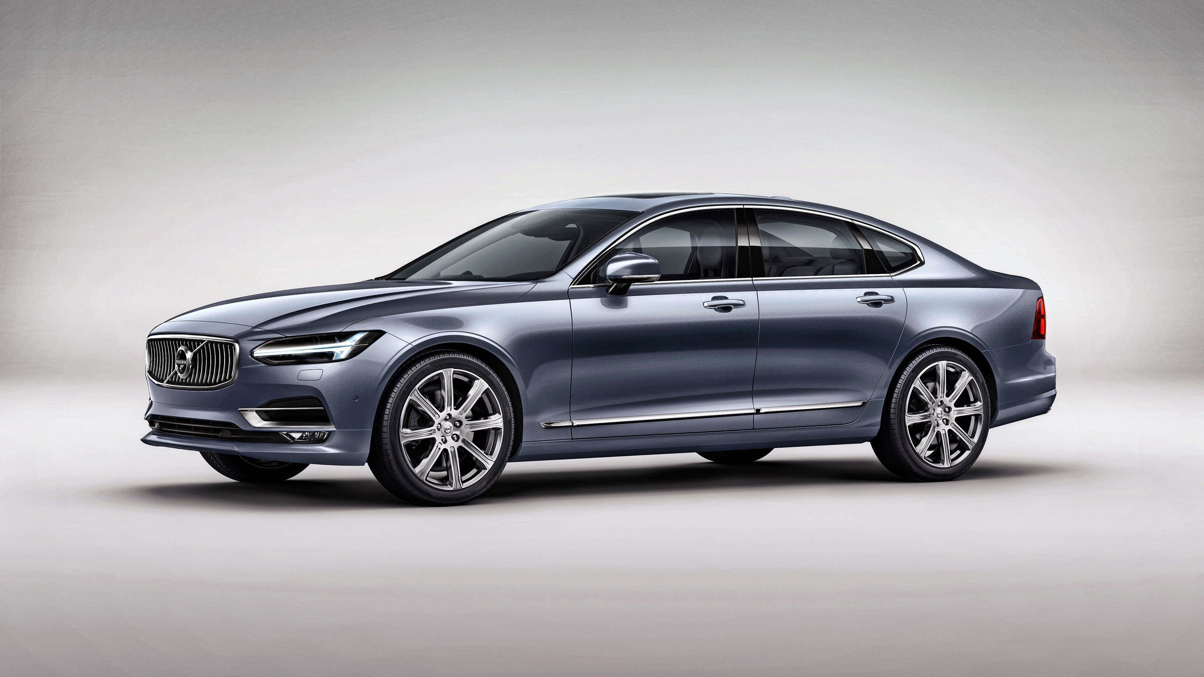 New 2017 Volvo S90 4K Wallpaper Hd Car Wallpapers Id 7006 On This Month