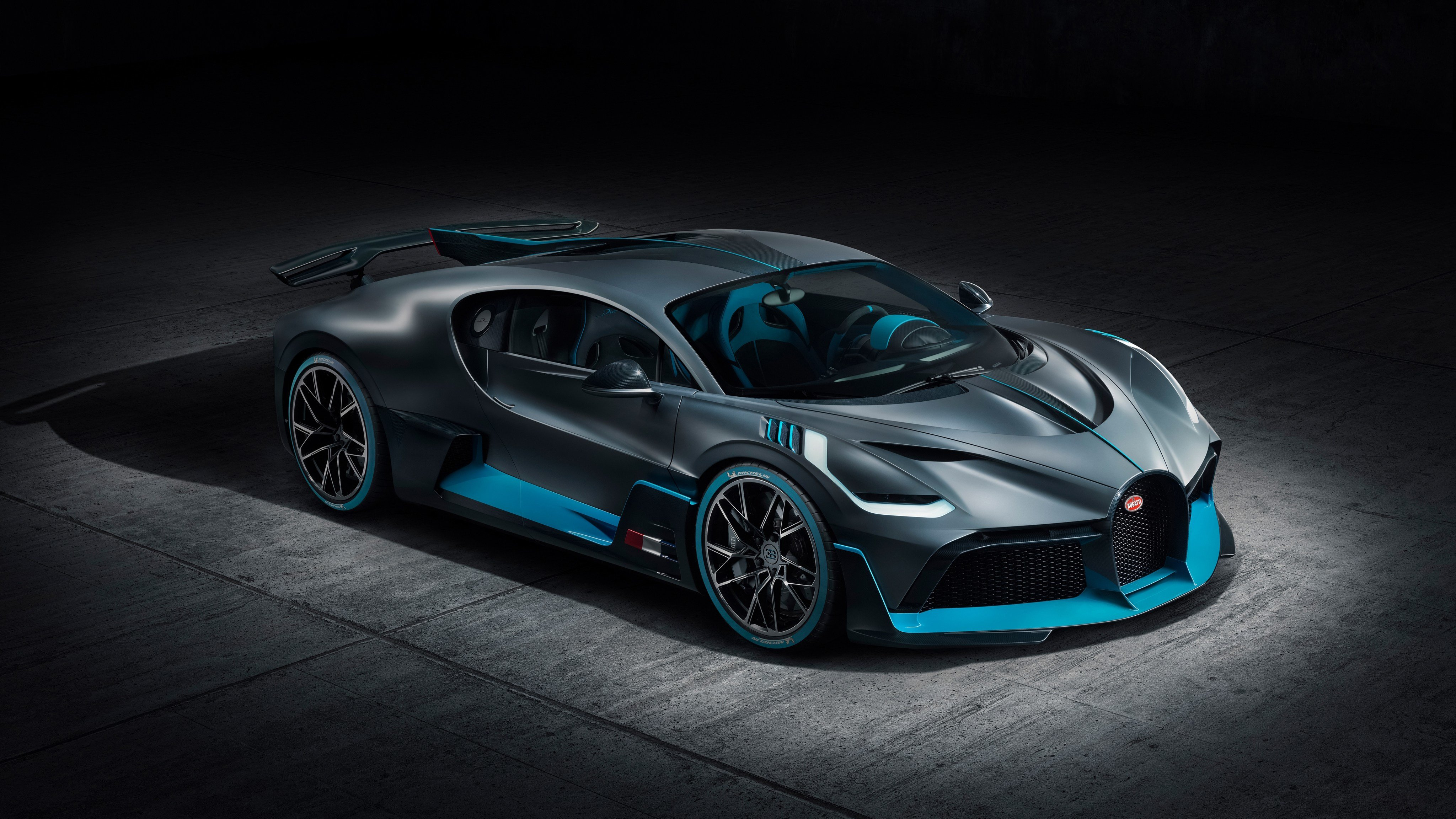 New 2019 Bugatti Divo 4K Wallpaper Hd Car Wallpapers Id 11106 On This Month