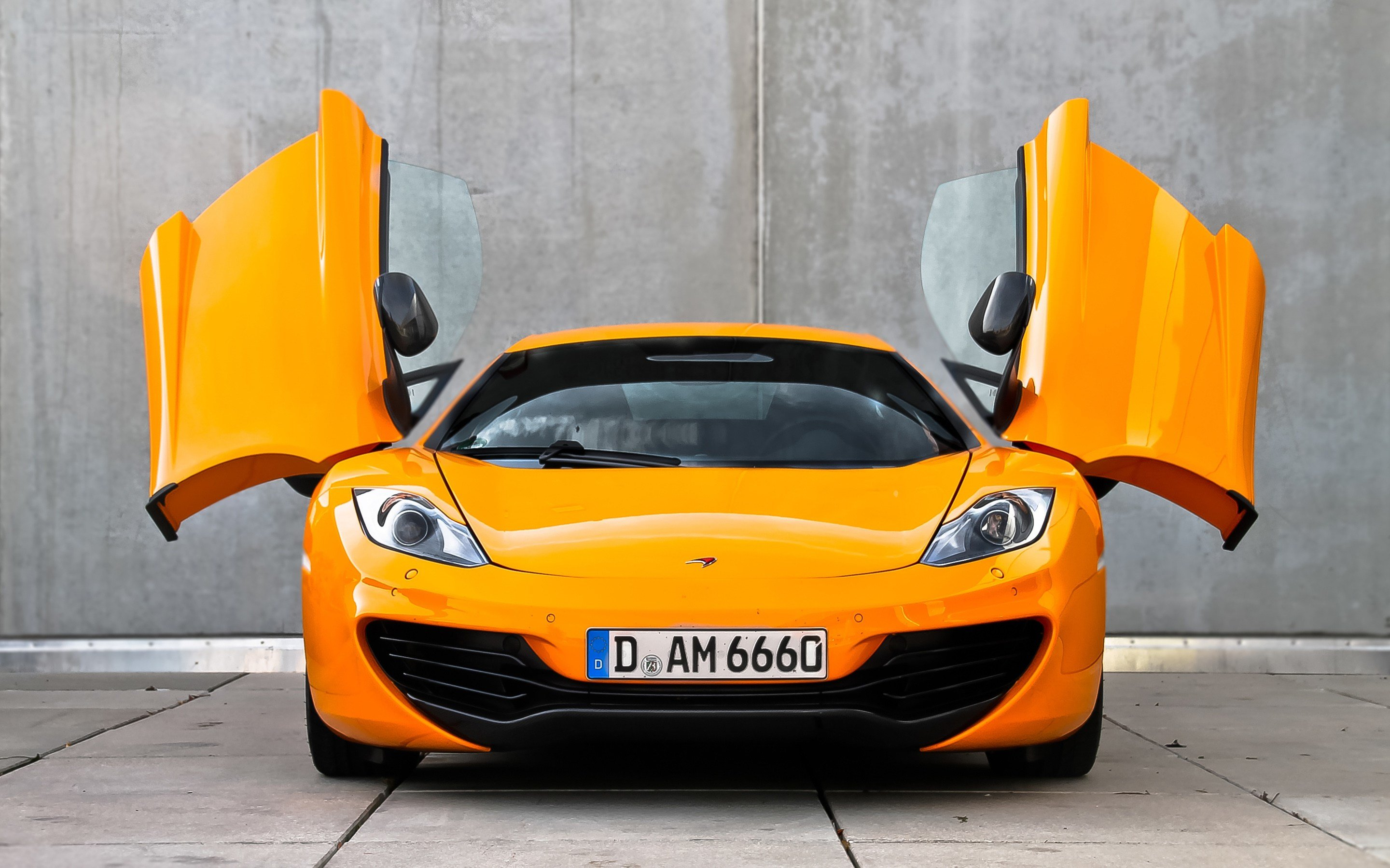 New Mclaren Mp4 12C Car Wallpaper Hd Car Wallpapers Id 3399 On This Month