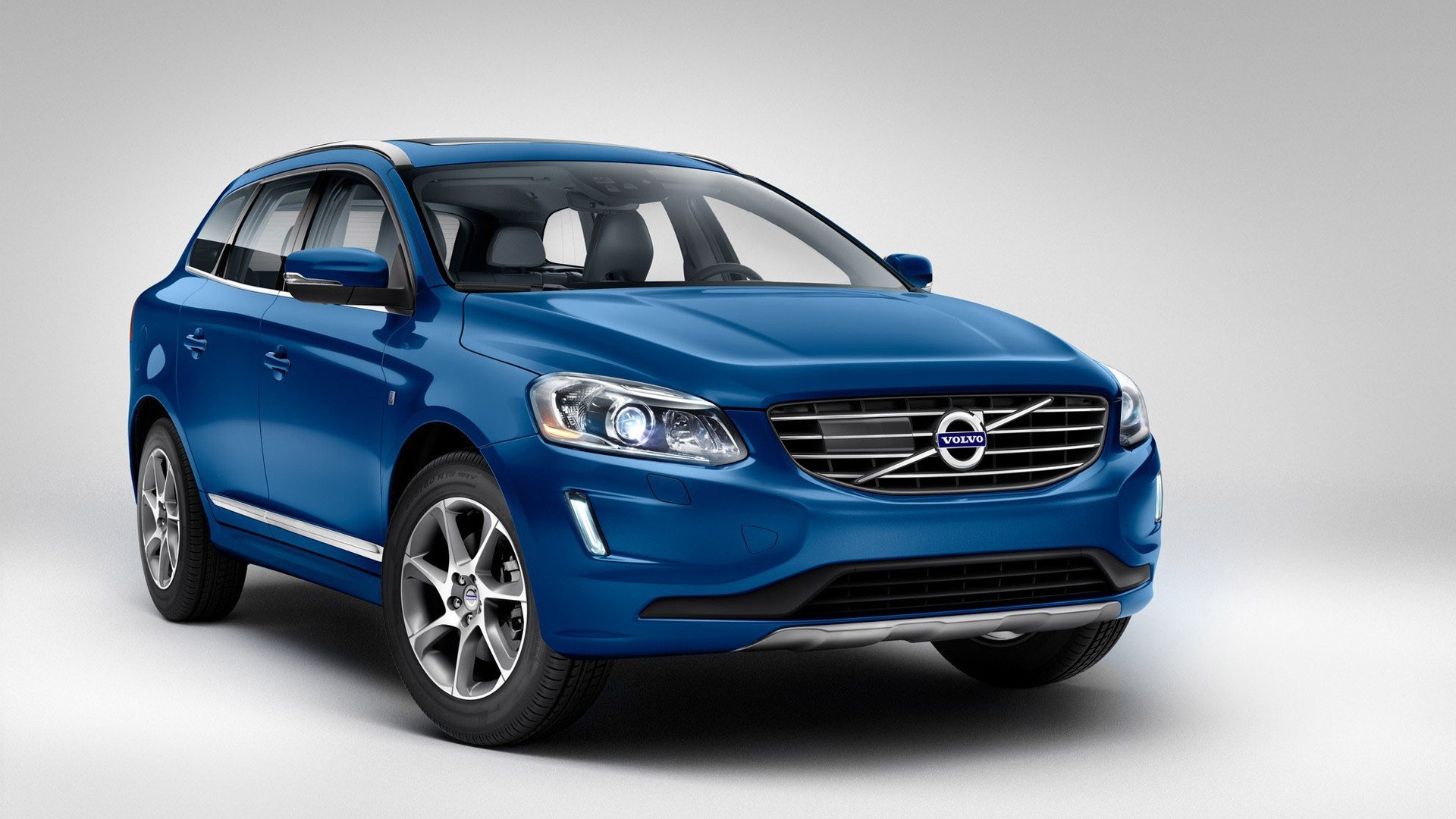 New Volvo Ocean Race Xc60 Limited Edition Wallpaper Hd Car On This Month