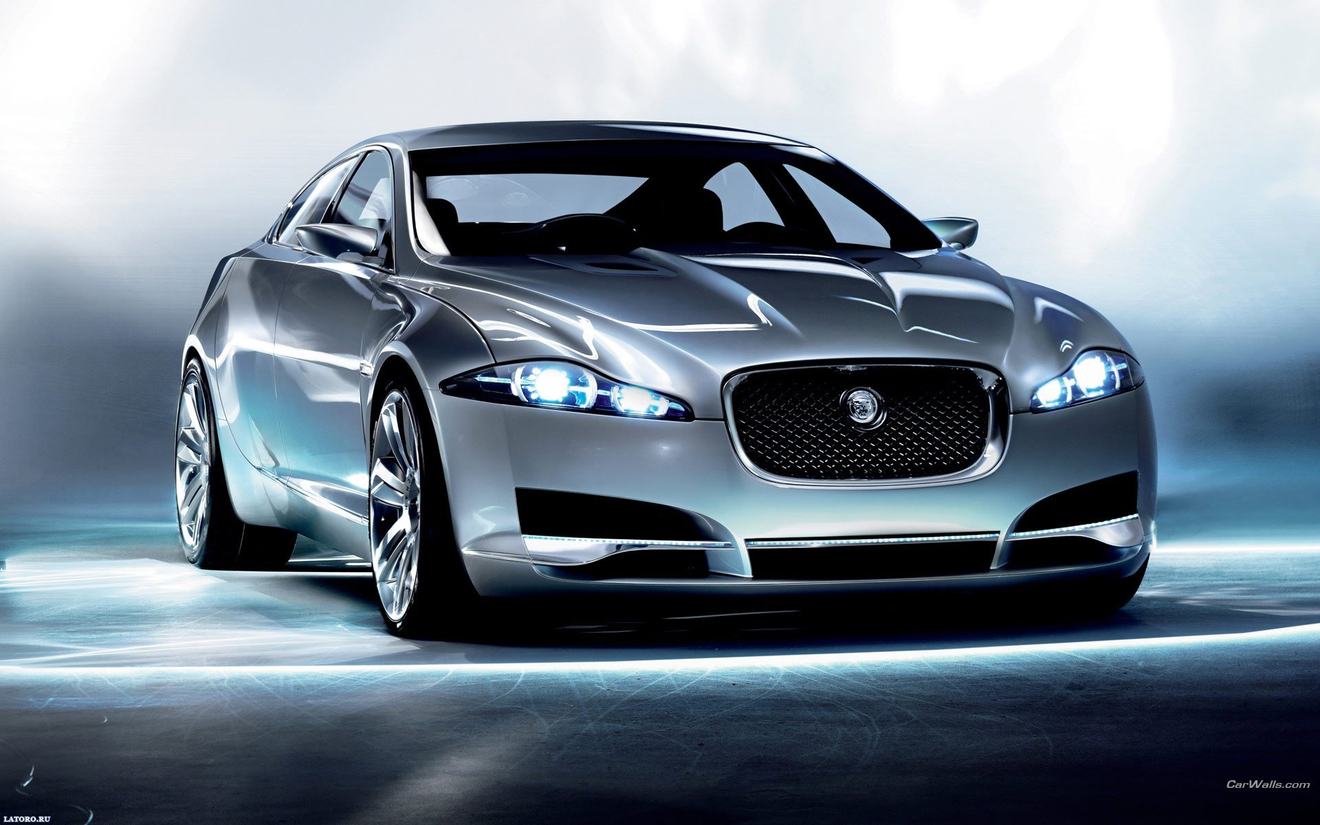 New Jaguar Cars Wallpaper 318534 On This Month