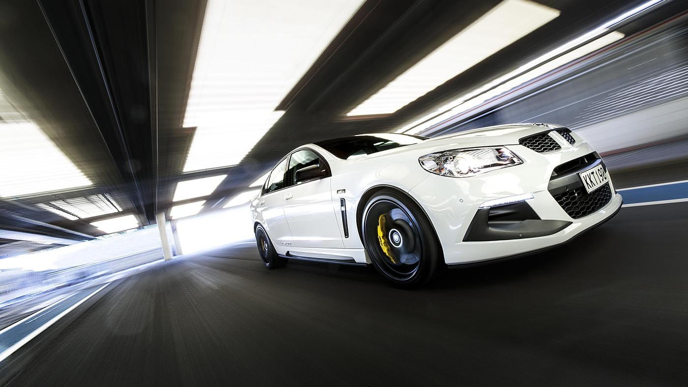 New Hsv 30Th Anniversary Clubsport R8 Lsa Review Roadtest On This Month