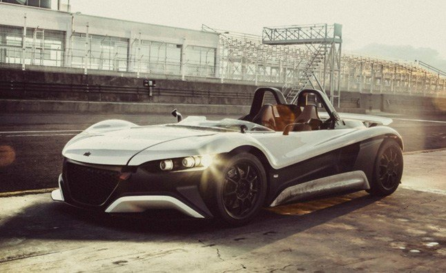 New Vuhl 05 Is A Mexican Made Ecoboost Powered Sports Car On This Month