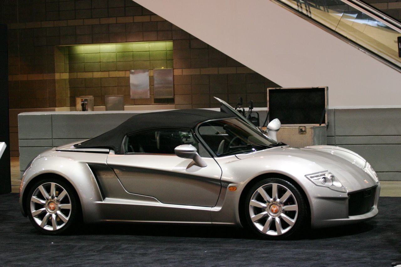 New Yes Roadster 3 2 Turbo 2008 Photo 33258 Pictures At High On This Month