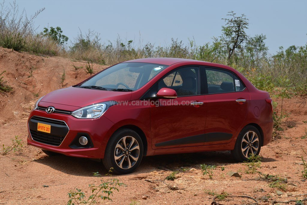 New 2017 Hyundai Xcent Facelift Launch In March 2017 Price 5 On This Month