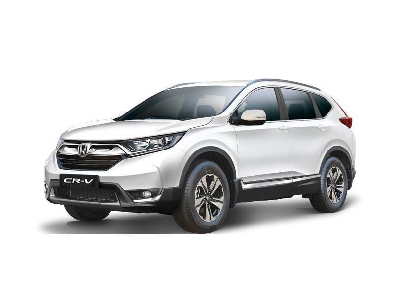 New Honda Cr V 2018 Price In Pakistan 2019 On This Month