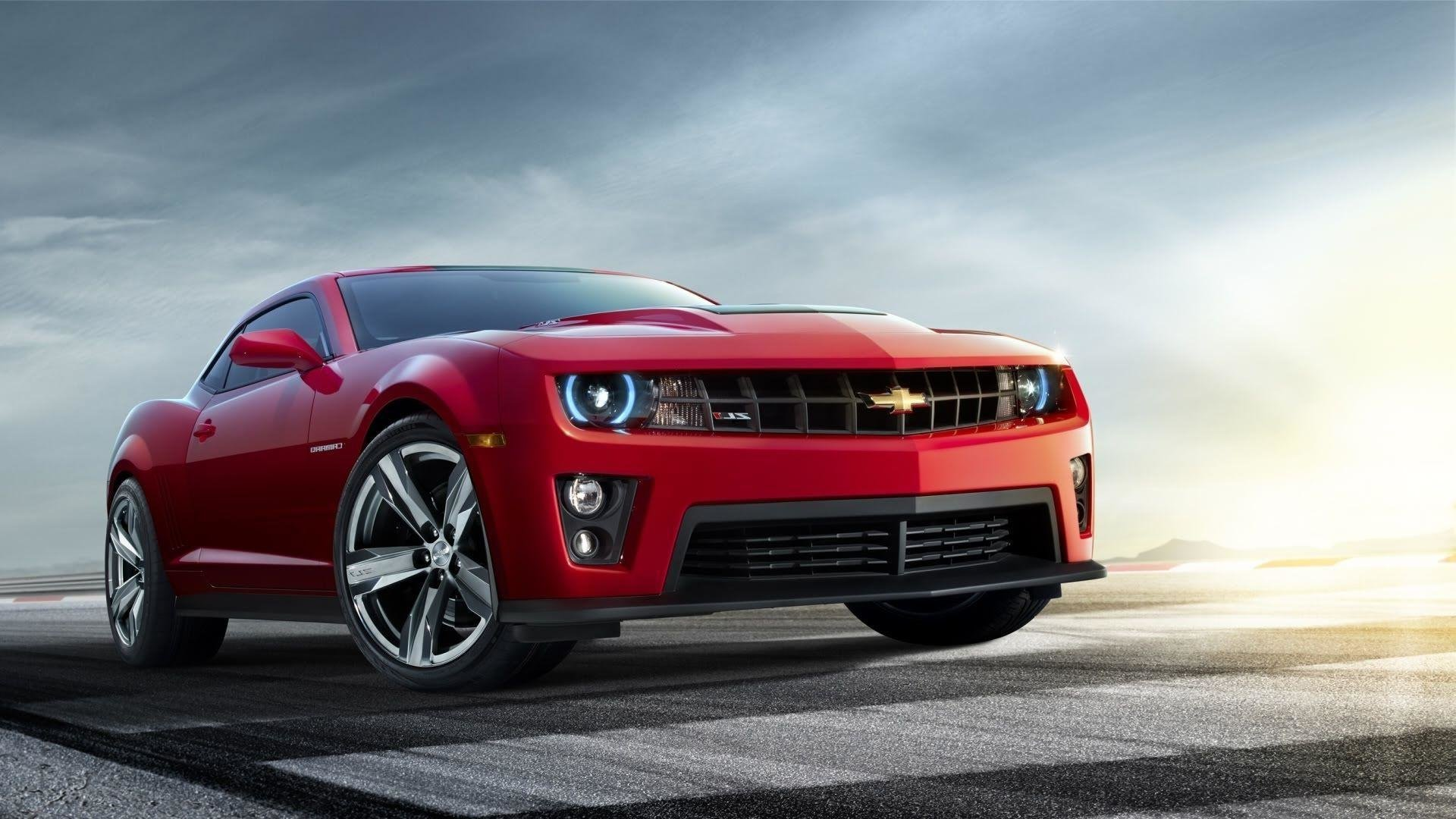 New Chevrolet Camaro Wallpapers Wallpaper Cave On This Month